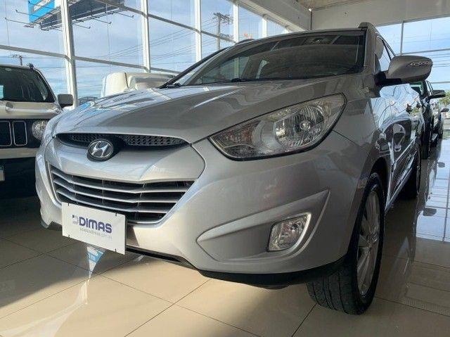 Hyundai IX35 2.0  - Foto 2