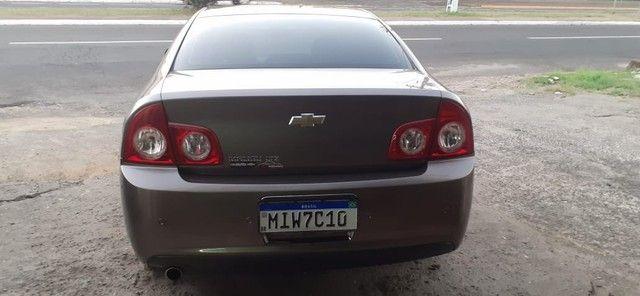 Chevrolet Malibu Baixa km - Foto 8