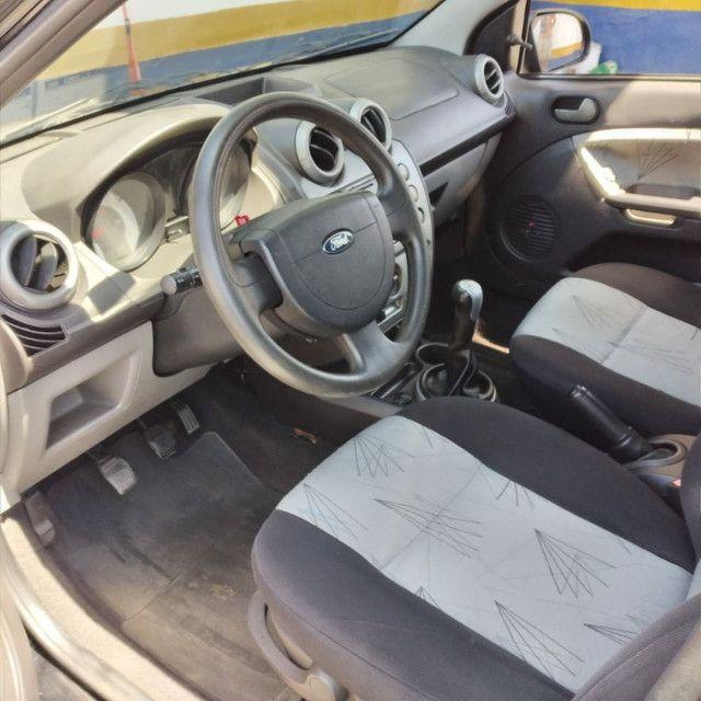 Ford Fiesta 2009 Class Segundo Dono 2021 Ok - Foto 9