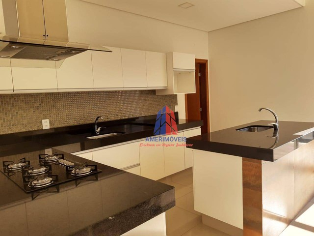 Sobrado com 3 dormitórios à venda, 340 m² por R$ 1.250.000,00 - Residencial Imigrantes - N - Foto 11