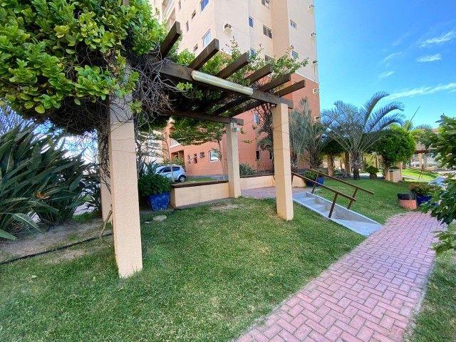 V2053 - Vendo excelente apartamento no Ed. Navegantes de 62 m² - Jacarecanga  - Foto 14