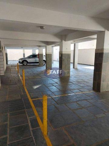 AZ-Apartamento com 3 quartos para alugar, 190 m² - Algodoal - Cabo Frio/R - Foto 8
