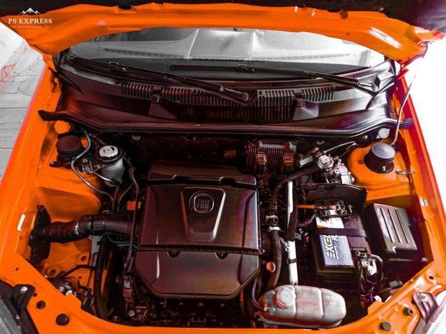 Fiat Strada 2012 Completa - Foto 18