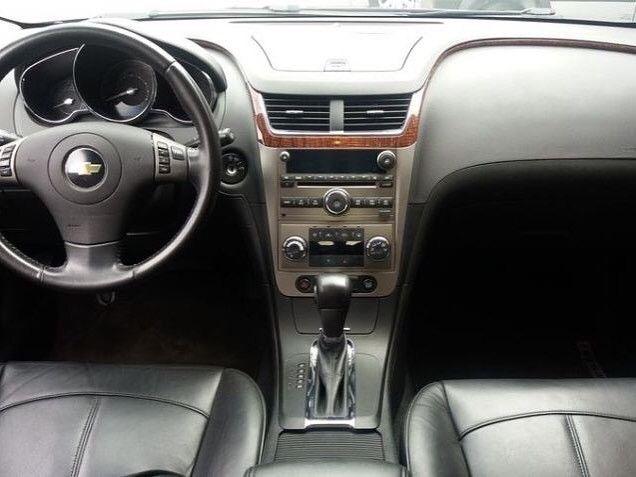 Chevrolet Malibu Baixa km - Foto 3