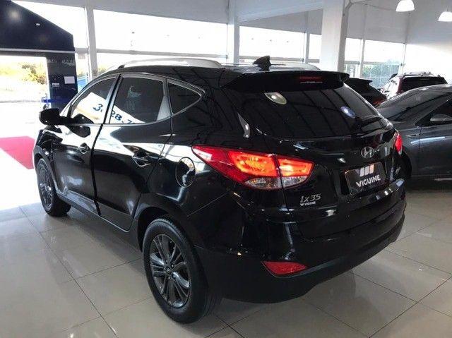 """Hyundai IX35 2.0 Aut 2021. """" Impecável. - Foto 11"""