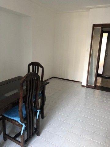 Apartamento Alto do Candeal 1/4, 2 banheiros e área de serviço  - Foto 13