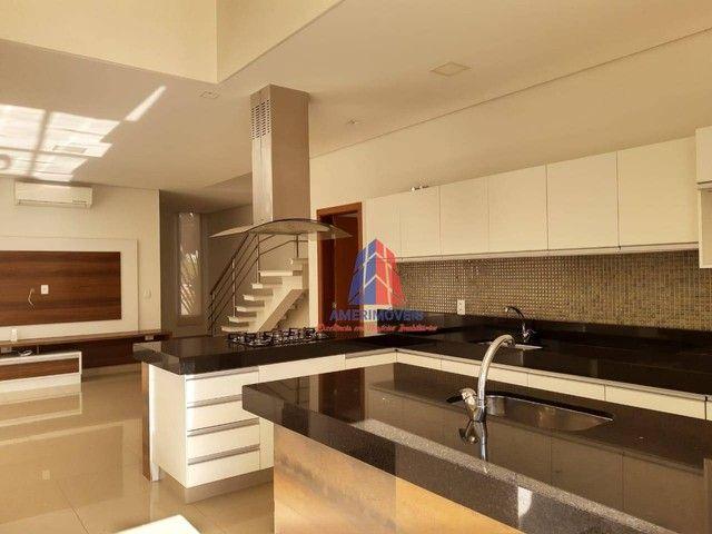 Sobrado com 3 dormitórios à venda, 340 m² por R$ 1.250.000,00 - Residencial Imigrantes - N - Foto 8