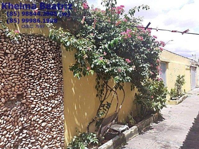 Casa na Parquelândia, 4 quartos (1 suíte), ao lado da Freitas Varejo Bezerra de Menezes - Foto 13