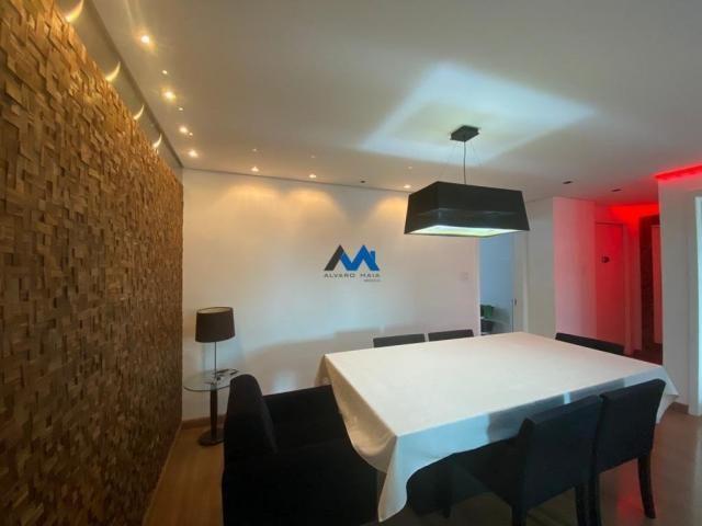 Apartamento à venda com 2 dormitórios em Centro, Belo horizonte cod:ALM1416 - Foto 4
