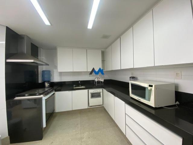 Apartamento à venda com 2 dormitórios em Centro, Belo horizonte cod:ALM1416 - Foto 10