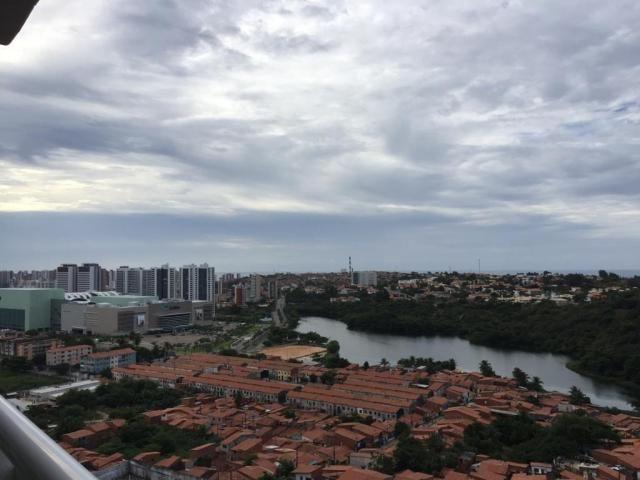 Apartamento à venda com 3 dormitórios em Cocó, Fortaleza cod:DMV406 - Foto 14