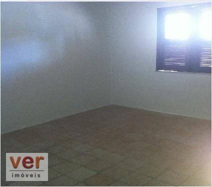 Apartamento para alugar, 52 m² por R$ 1.000,00/mês - Benfica - Fortaleza/CE - Foto 5