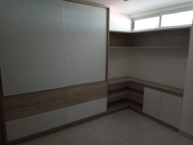 Apartamento para alugar com 3 dormitórios em Tambaú, João pessoa cod:15779 - Foto 10