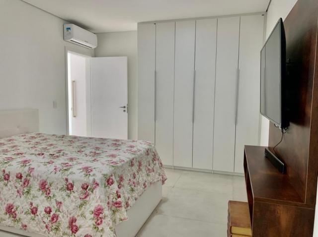 Vendo Excelente Casa LAGUNA 509 m² 4 Quartos 3 Suítes c/ Closets Piscina Aquecida Espaço G - Foto 15