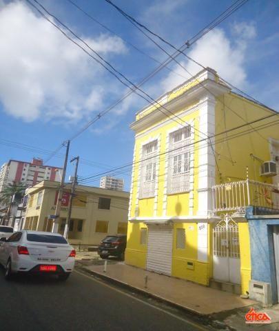 CASA DE 2/4 E PORÃO HABITAVEL - Foto 3