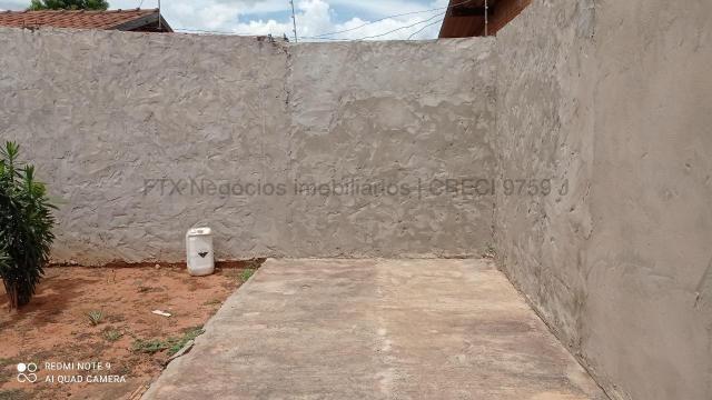 Casa à venda, 3 quartos, Jardim Centro Oeste - Campo Grande/MS - Foto 6