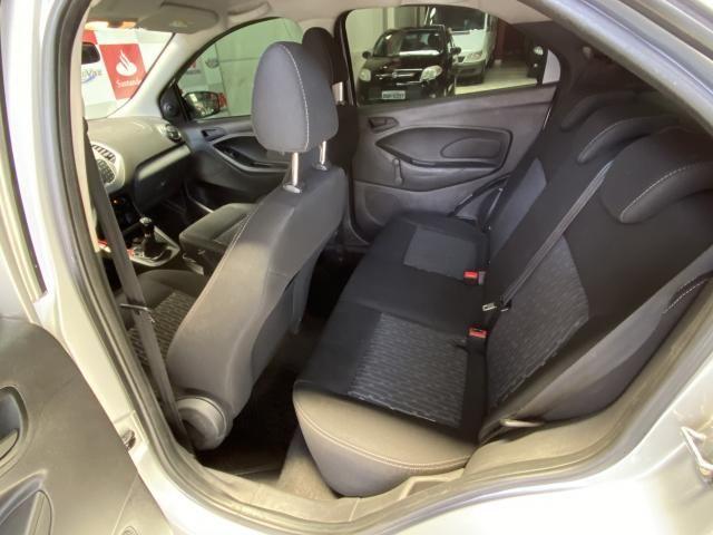 Ford Ka 1.0 SE Plus (Flex) - Foto 8