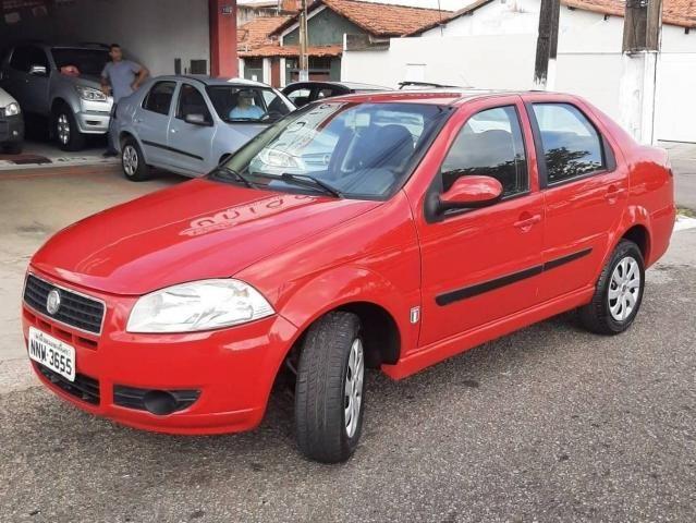FIAT SIENA 2011/2012 1.0 MPI EL 8V FLEX 4P MANUAL