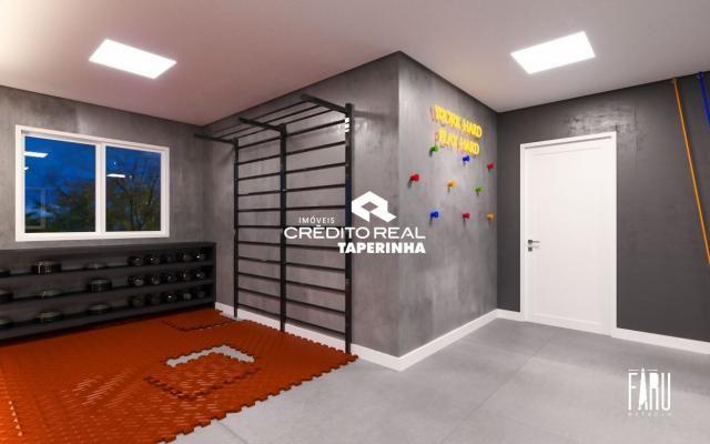 Apartamento à venda com 2 dormitórios em Nossa senhora do rosário, Santa maria cod:100439 - Foto 12