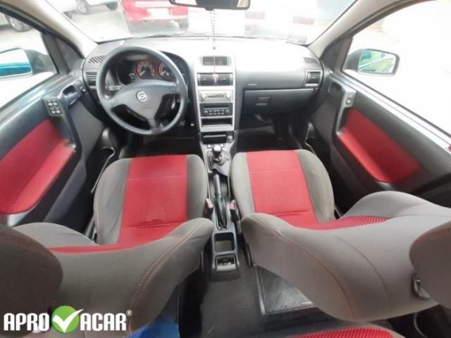 Chevrolet astra hatch 2007 2.0 mpfi ss 8v flex 4p manual