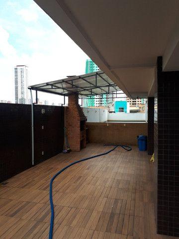 Alugo apartamento com 3 quartos- ED. coliseum/ - Foto 13