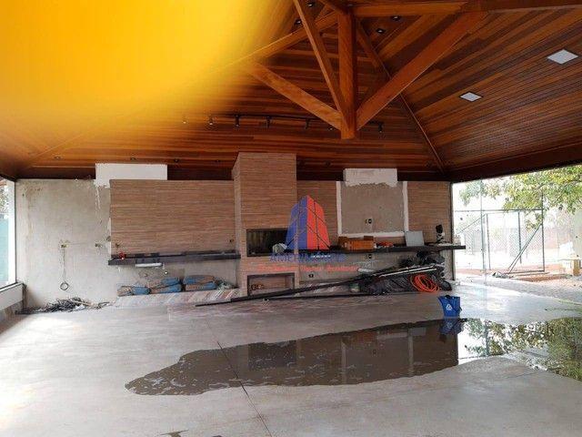 Casa com 3 dormitórios à venda, 270 m² por R$ 1.300.000 - Residencial Imigrantes - Residen - Foto 11