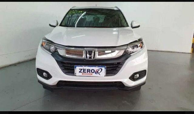 Honda HR-V Ex Cvt 0KM - Foto 2