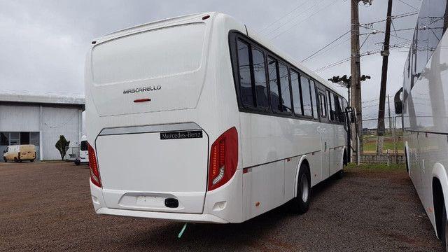 "Ônibus OF-1721 4x2 - ""Novo"" ano 19/20 - Foto 3"