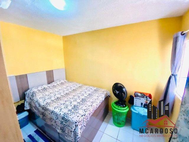 Excelente Ágio Apartamento 2 quartos com vaga de Garagem! - Foto 5