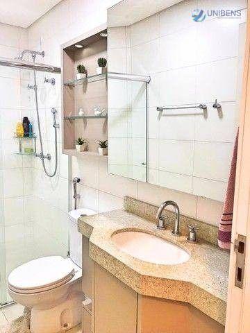 Apartamento com 2 Dormitórios, Mobiliado a venda no Estreito, Florianópolis SC - Foto 5