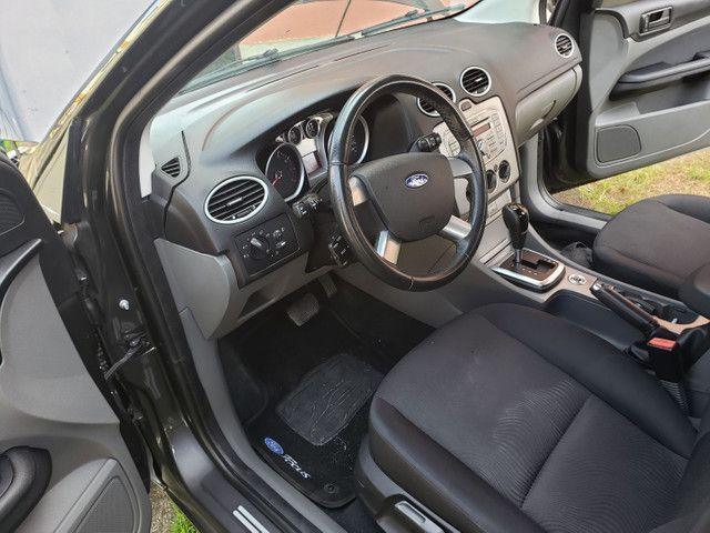 Vendo Ford Focus 2013 2.0 automático  - Foto 4
