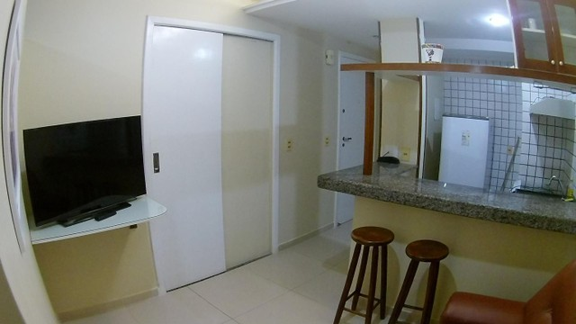 Apartamento para Locação em Guarapari, Centro, 1 dormitório, 1 banheiro - Foto 3