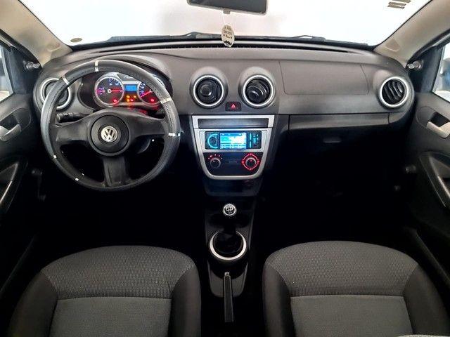 VW Gol 1.0 ar condicionado  - Foto 3
