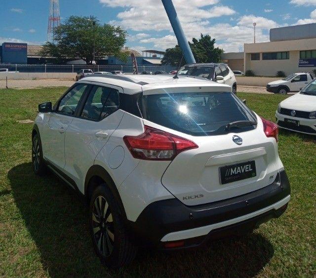 Nissan Kicks SV 1.6 2020 - Foto 5