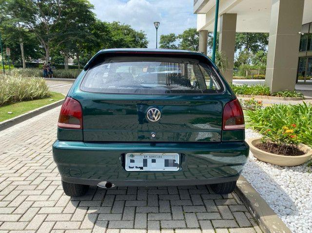 VW / Gol CL 1.6 Mi    Motor AP   11.900,00 - Foto 6