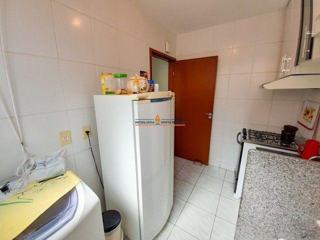 Apartamento à venda com 2 dormitórios em Santa mônica, Belo horizonte cod:17970 - Foto 15