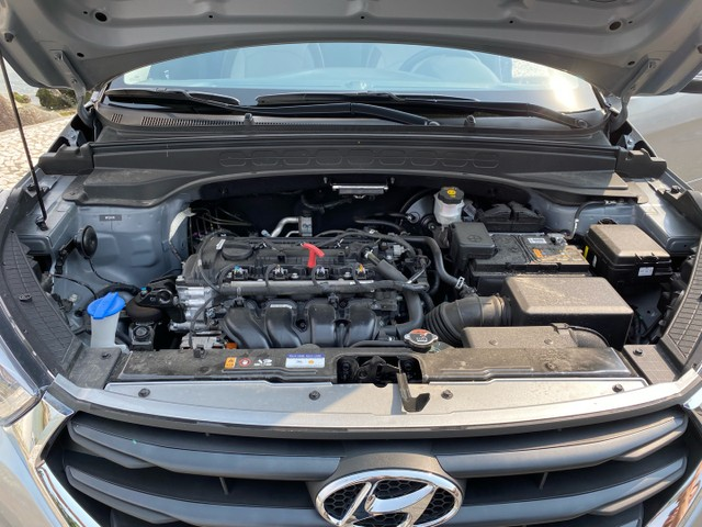 Hyundai Creta Prestige 2021 - Foto 13