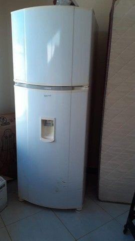 Consul bem.estar frost free 490 litros