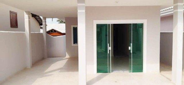 Financio: Casa nova 2 Qts 1 Suíte em Porto da Roça - Foto 4