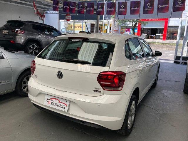 Volkswagem- Polo MSI 1.6 Flex- 2018 - Foto 7