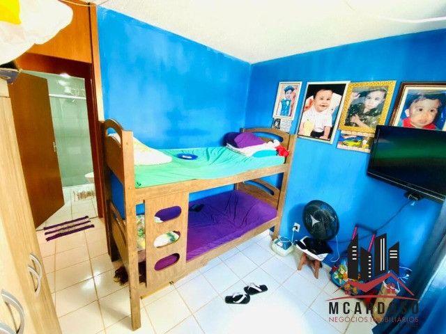 Excelente Ágio Apartamento 2 quartos com vaga de Garagem! - Foto 7