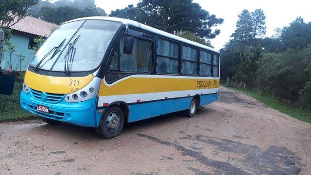 Ônibus Mercedes Benz Neobus Thuder - Foto 4