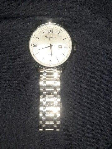 Vendo relógios aprova d'água  1° linha - Foto 3
