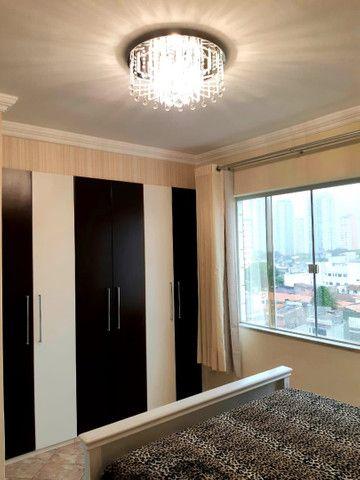 Isadora Duncan - Apartamento Lindo - Localização Perfeita na Duque - 3 quartos - Foto 8