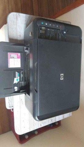 Impressora Hp f4480 - Foto 3