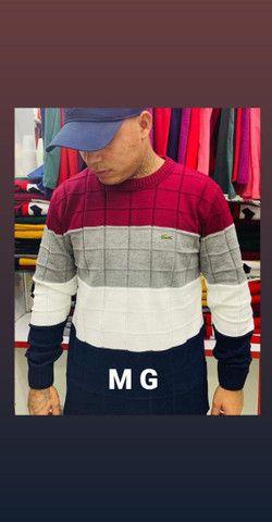 Suéter  - Foto 3