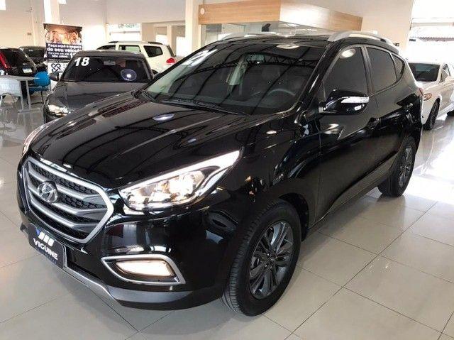 """Hyundai IX35 2.0 Aut 2021. """" Impecável."""