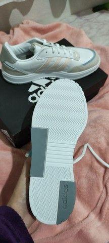 Tênis Adidas nunca usado - Foto 3
