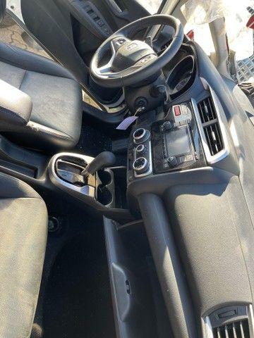 - Sucata Honda Fit EXL CVT 2015 ( venda em peças ) - Foto 5