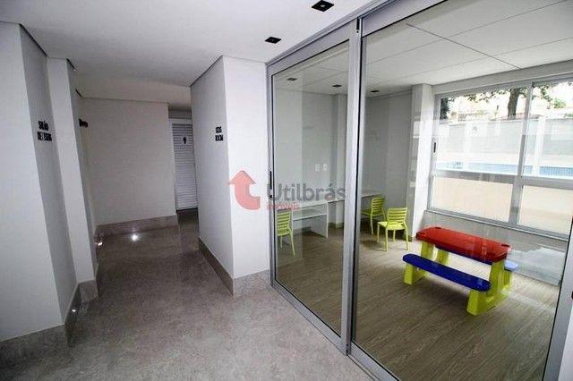 Apartamento à venda, 2 quartos, 1 suíte, 2 vagas, Serra - Belo Horizonte/MG - Foto 16